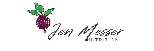 Jen Messer Nutrition
